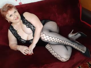 Hình ảnh đại diện sexy của người mẫu LynetteForYou để phục vụ một show webcam trực tuyến vô cùng nóng bỏng!