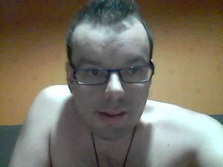 Picture of the sexy profile of Maxou69, for a very hot webcam live show !