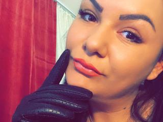 Hình ảnh đại diện sexy của người mẫu MistressJessyka để phục vụ một show webcam trực tuyến vô cùng nóng bỏng!