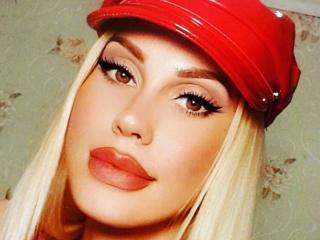 Foto de perfil sexy de la modelo Mojoo, ¡disfruta de un show webcam muy caliente!
