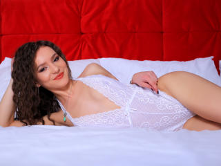 Picture of the sexy profile of NattyNice, for a very hot webcam live show !