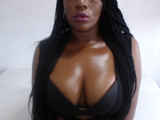 Photo de profil sexy du modèle RosseWilling, pour un live show webcam très hot !