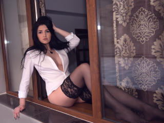 Picture of the sexy profile of SelmaAzm, for a very hot webcam live show !