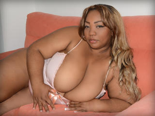 Picture of the sexy profile of SexXtreme, for a very hot webcam live show !