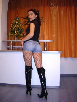 Picture of the sexy profile of SexyDivaxxx, for a very hot webcam live show !