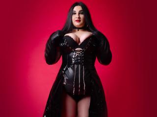 Sex in exquisite leather fetish