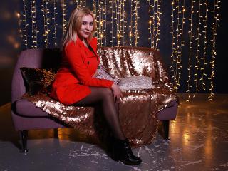 Hình ảnh đại diện sexy của người mẫu SofiaArdent để phục vụ một show webcam trực tuyến vô cùng nóng bỏng!