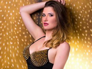 Foto de perfil sexy de la modelo SweetLipsJenny, ¡disfruta de un show webcam muy caliente!