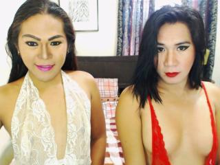 Model TwoFuckersForU'in seksi profil resmi, çok ateşli bir canlı webcam yayını sizi bekliyor!