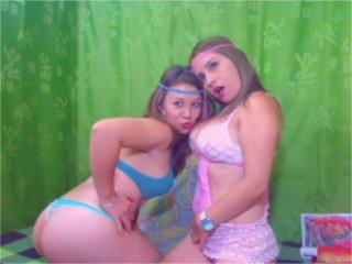 Sexy Profilfoto des Models TwoLatinoLovers, für eine sehr heiße Liveshow per Webcam!