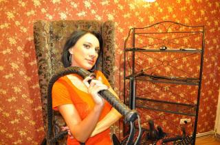 WandaDome szexi modell képe, a nagyon forró webkamerás élő show-hoz!