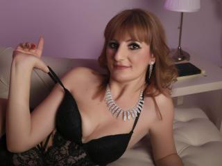 Фото секси-профайла модели WendyWestW, веб-камера которой снимает очень горячие шоу в режиме реального времени!