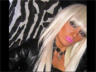 Hình ảnh đại diện sexy của người mẫu XStarsBabe để phục vụ một show webcam trực tuyến vô cùng nóng bỏng!