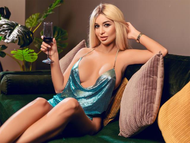 Foto de perfil sexy de la modelo AttractiveReese, ¡disfruta de un show webcam muy caliente!
