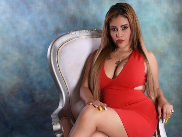 Velmi sexy fotografie sexy profilu modelky DeepXAnalBest pro live show s webovou kamerou!
