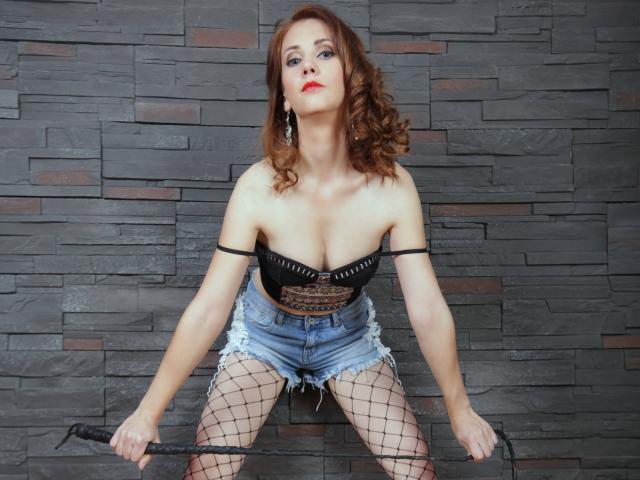 Foto de perfil sexy de la modelo DeliciouseGiulia, ¡disfruta de un show webcam muy caliente!