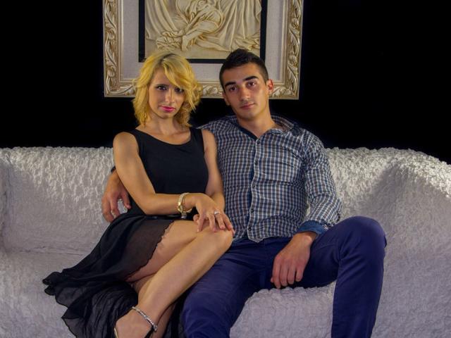 Sexet profilfoto af model SeducingLoveAnal, til meget hot live show webcam!