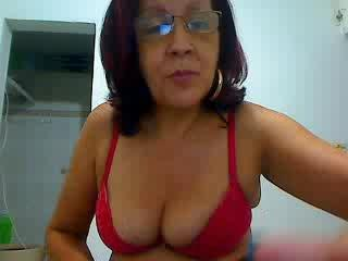MaduritaHotX - Live exciting with this regular chest size Mature