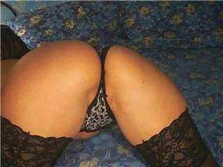 Monellina - Webcam live sex with a European Hot lady