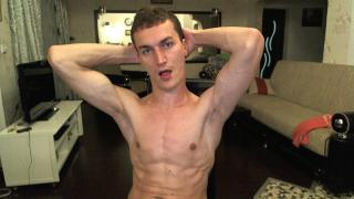 SkinnyAdy - Sexy live show with sex cam on XloveCam