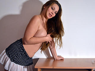 AmbraMadame - Sexy live show with sex cam on XloveCam