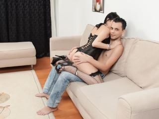 JustForPleasure - Sexy live show with sex cam on XloveCam®