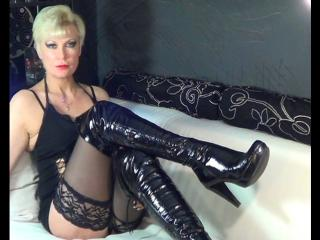 IrenaSex - online show hard with a being from Europe Mature