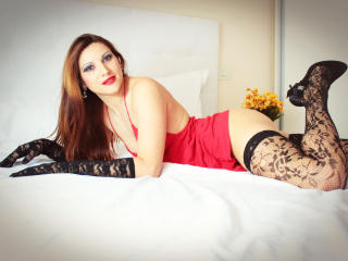 ClaudianneX - Sexy live show with sex cam on XloveCam