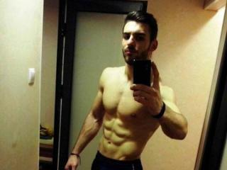 HardNickHot - Sexy live show with sex cam on XloveCam