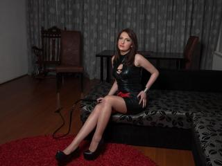 MistressKarla - Sexy live show with sex cam on XloveCam