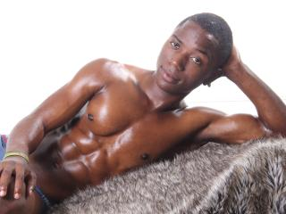 BlackSexyBody - Sexy live show with sex cam on XloveCam