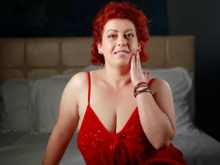 HornyMilfBB - Sexy live show with sex cam on XloveCam