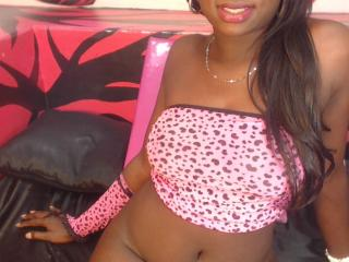 HugeTitsBlack - Sexy live show with sex cam on XloveCam