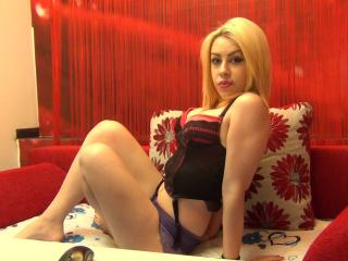 MeganSxy - Sexy live show with sex cam on XloveCam