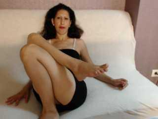 VioletMilff - Sexy live show with sex cam on XloveCam