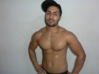 JohnTerminator - Sexy live show with sex cam on XloveCam