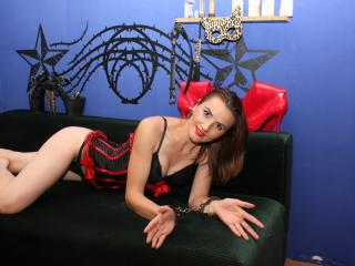 DirtyDelice - Sexy live show with sex cam on XloveCam