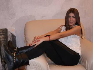 AlexiaHotG - Sexy live show with sex cam on XloveCam