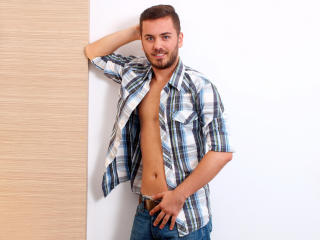 ParkerHunk - Sexy live show with sex cam on XloveCam