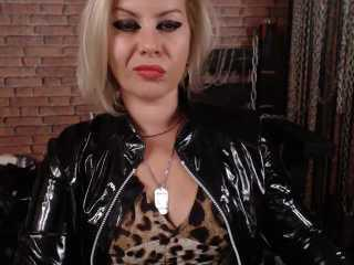 MistressAlice - Sexy live show with sex cam on XloveCam