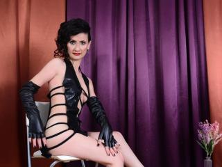 AshlaSharon - Sexy live show with sex cam on XloveCam