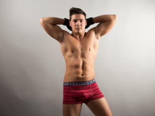 ZackConnors - Sexy live show with sex cam on XloveCam