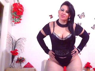 DeliciousMature - Sexy live show with sex cam on XloveCam