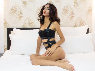 SandyMorgan - Sexy live show with sex cam on XloveCam