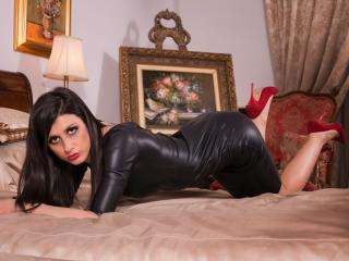 GoddessLalla - Sexy live show with sex cam on XloveCam