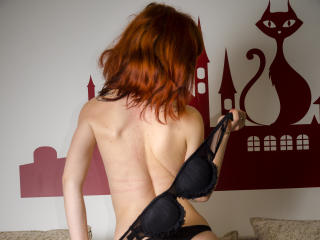 MarbellRose - Sexy live show with sex cam on XloveCam
