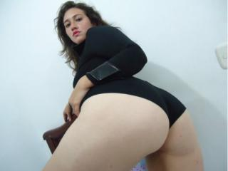 CandySpicy - Sexy live show with sex cam on XloveCam