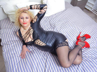 MatureEroticForYou - Video chat exciting with a being from Europe Sexy mother