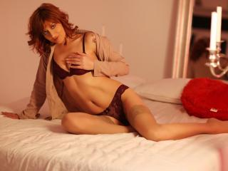 KinkyFingersX - Sexy live show with sex cam on XloveCam®