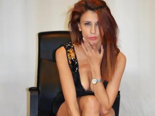 Sexy nude photo of JolieClarise